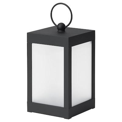 STRÅLA Oświetlenie dekoracyjne LED, gwiazda/na baterie