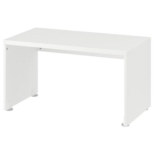 STUVA ławka biały 90 cm 50 cm 50 cm