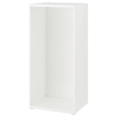 STUVA Obudowa, biały, 60x50x128 cm