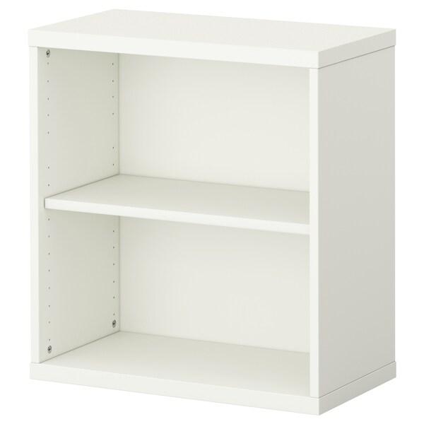 STUVA Półka ścienna, biały, 60x30x64 cm