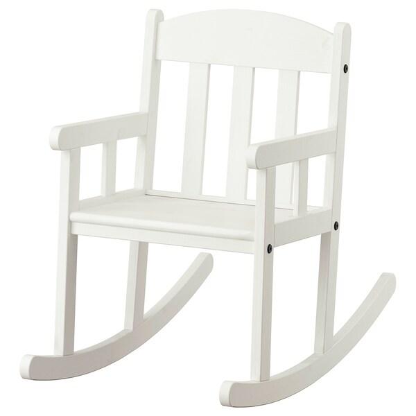 IKEA SUNDVIK Krzesło bujane