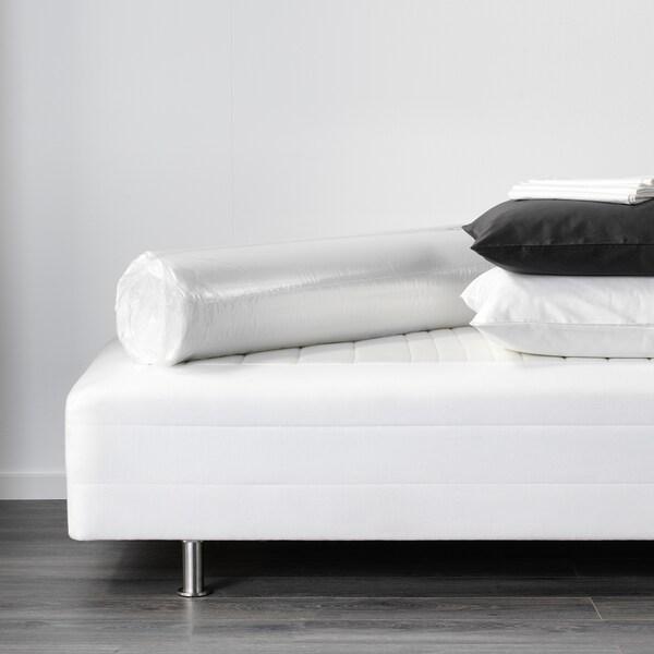 TALGJE Mata, biały, 160x200 cm