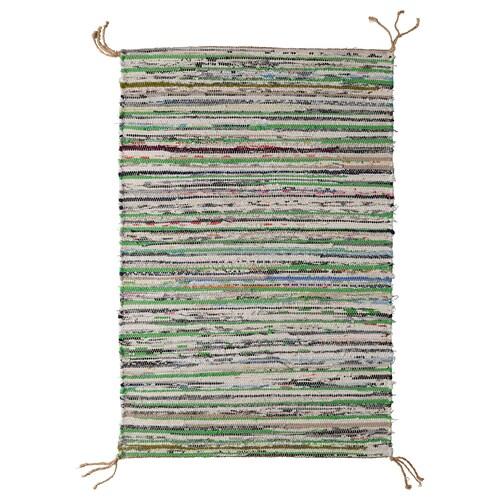 TÅNUM dywan tkany na płasko różne kolory 90 cm 60 cm 4 mm 0.54 m² 1350 g/m²