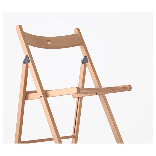 IKEA TERJE Krzesło składane