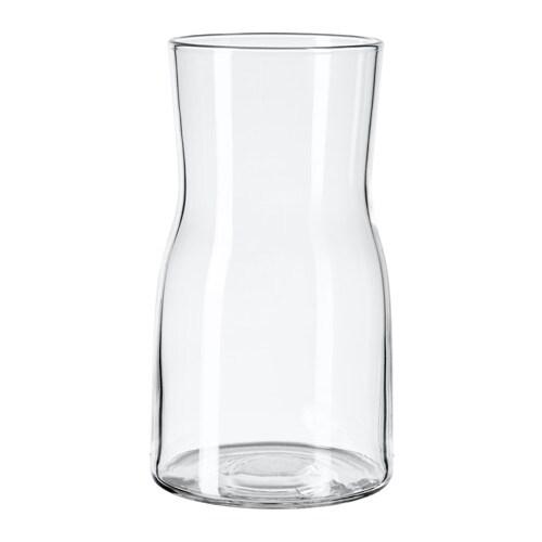 Tidvatten wazon ikea for Ikea vasi vetro