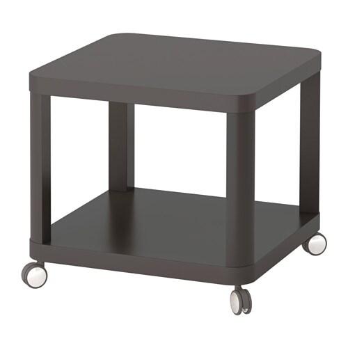 tingby stolik na k kach szary ikea. Black Bedroom Furniture Sets. Home Design Ideas