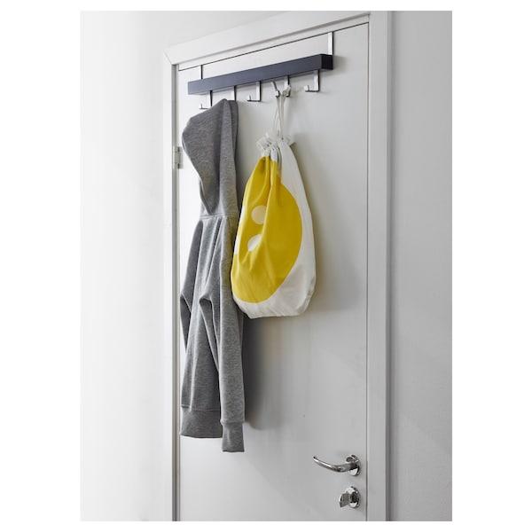 IKEA TJUSIG Wieszak na drzwi/ścianę
