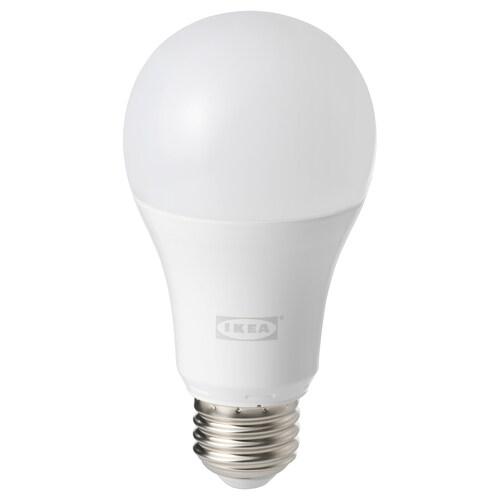 IKEA TRÅDFRI Żarówka led e27 1000 lumenów