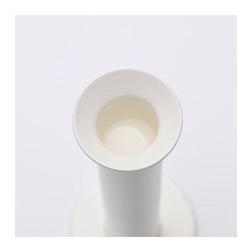 TYNGDKRAFT Набор подсвечников, 3штуки, белый с оттенком-2