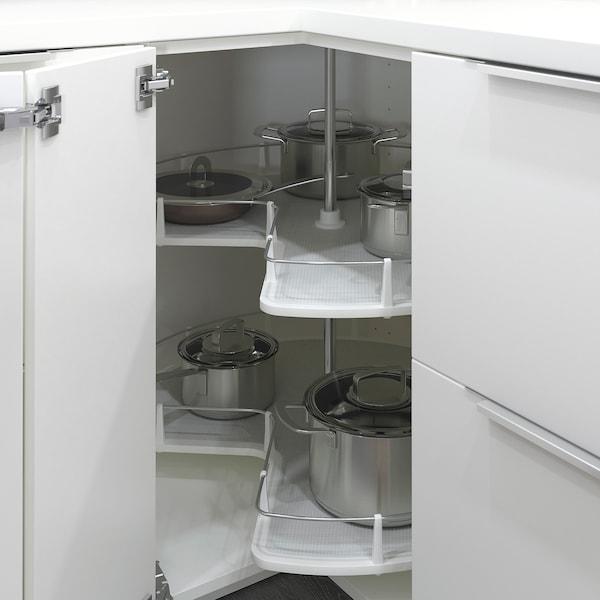 IKEA UTRUSTA Karuzela narożnej szafki stojącej