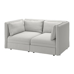 2-osobowa sofa mudułowa