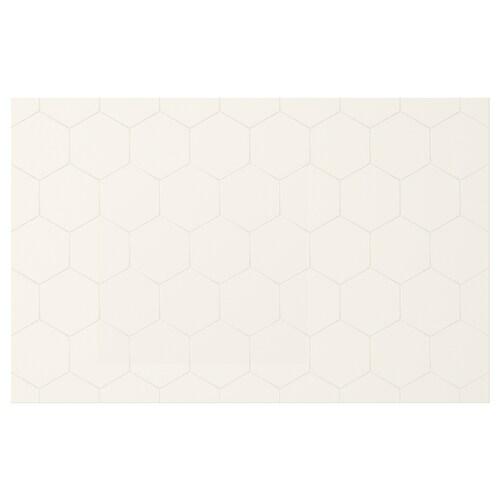 VASSVIKEN drzwi/front szuflady biały 38.0 cm 60.0 cm