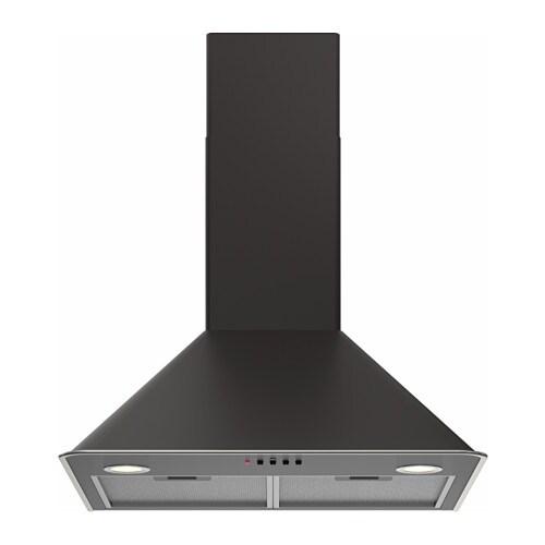 Vindrum wyci g montowany do ciany ikea - Ikea cappe cucina ...