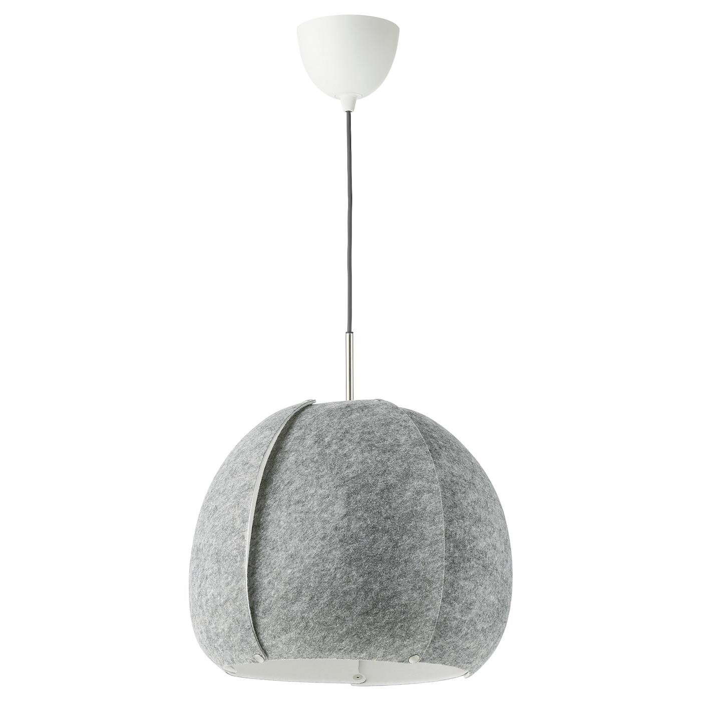IKEA VINTERGATA lampa wisząca