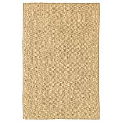 VISTOFT Dywan tkany na płasko, naturalny, 200x300 cm
