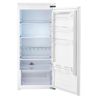 AVKYLD integrated fridge A+ white 54.0 cm 55.0 cm 122.0 cm 245 cm 209 l 37.00 kg