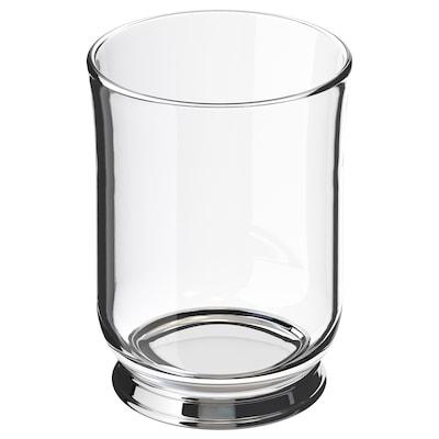 BALUNGEN mug glass 11 cm 40 cl