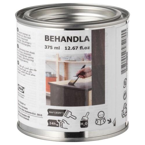 IKEA BEHANDLA Glazing paint