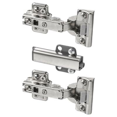 BESTÅ soft closing/push-open hinge 2 pack