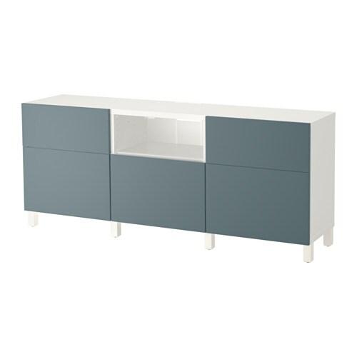 best 197 tv bench drawer runner push open ikea