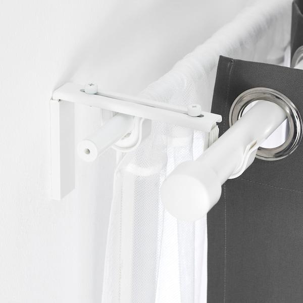 BETYDLIG Curtain rod holder, white