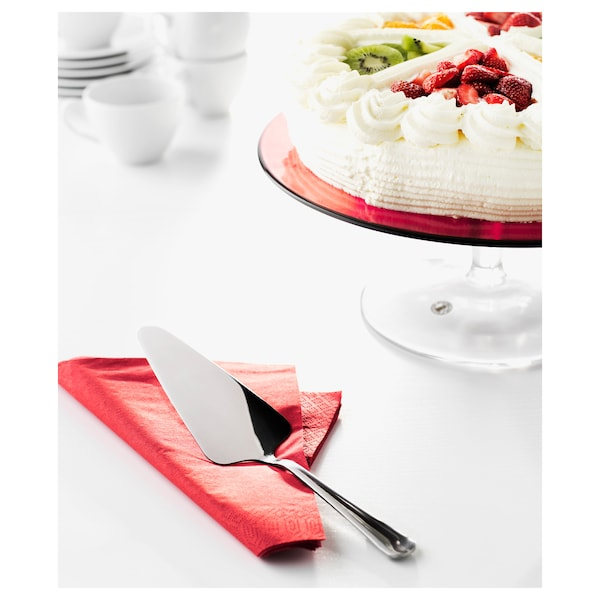 DRAGON cake-slice stainless steel 25 cm