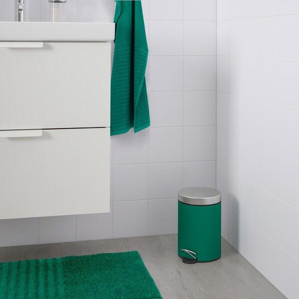 EKOLN Waste bin, green