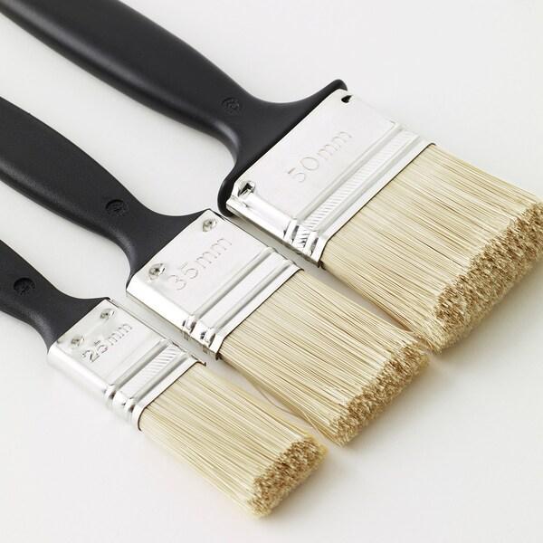 FIXA paint brush set 3 pack