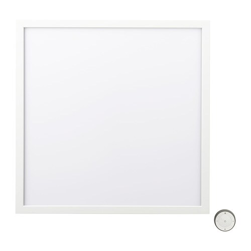 floalt led light panel w wireless control ikea. Black Bedroom Furniture Sets. Home Design Ideas