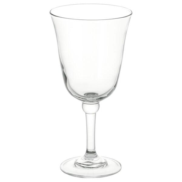 FRAMTRÄDA wine glass clear glass 17 cm 30 cl