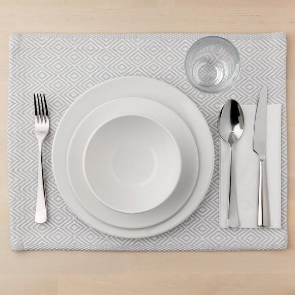 GAMMAN 24-piece cutlery set, stainless steel