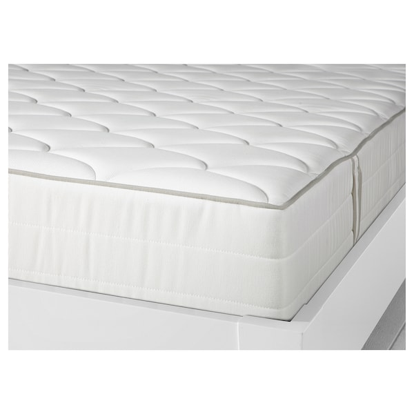 GERESTA sprung mattress firm/white 200 cm 160 cm 25 cm
