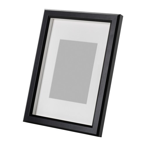 Gunnabo frame 21x30 cm ikea for Ikea cornici 50x70