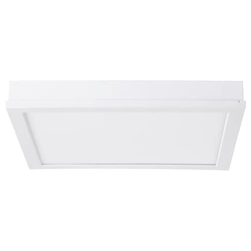 IKEA GUNNARP Led ceiling/wall lamp