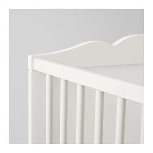 Ikea hensvik top ikea hensvik wardrobe white with ikea for Lit junior ikea
