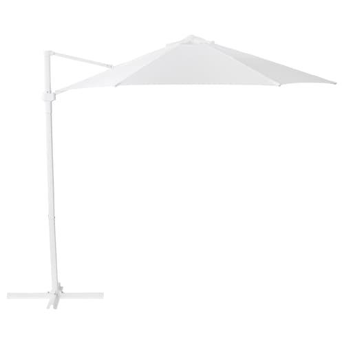 IKEA HÖGÖN Parasol, hanging