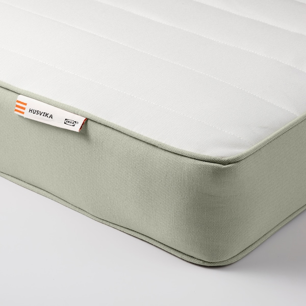 HUSVIKA Sprung mattress, firm, 80x200 cm