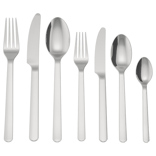IKEA IKEA 365+ 56-piece cutlery set