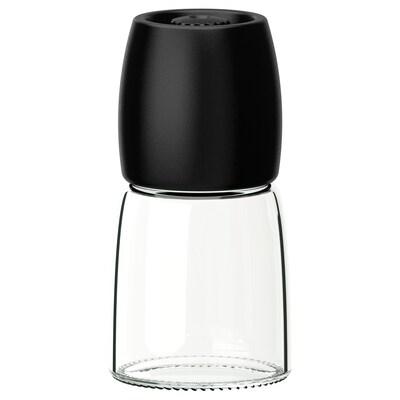 IKEA 365+ IHÄRDIG spice mill black 12.5 cm 6 cm