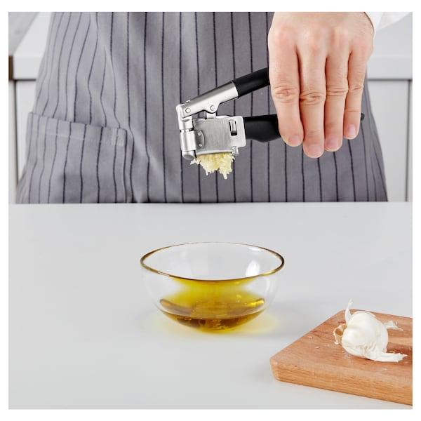 IKEA 365+ VÄRDEFULL Garlic press, black