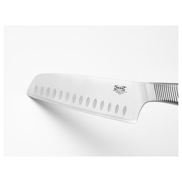 IKEA 365+ Vegetable knife, stainless steel, 16 cm