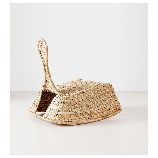 IKEA PS GULLHOLMEN Rocking-chair, banana fibre
