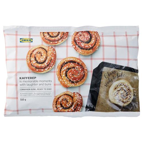 IKEA KAFFEREP Cinnamon bun, frozen