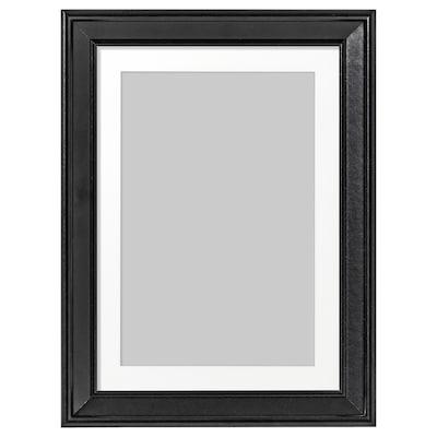 KNOPPÄNG frame black 13 cm 18 cm 10 cm 15 cm 9 cm 14 cm 15 cm 20 cm