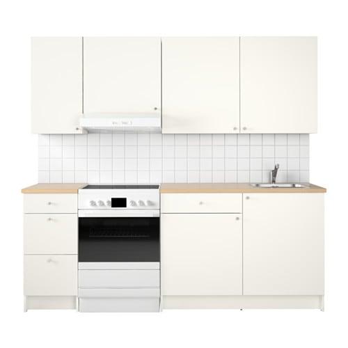 Ikea Kitchen Price: KNOXHULT Kitchen