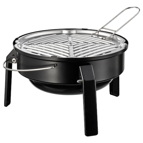 IKEA KORPÖN Portable charcoal barbecue