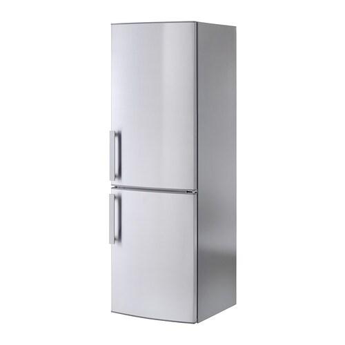 kylig fridge freezer a ikea. Black Bedroom Furniture Sets. Home Design Ideas