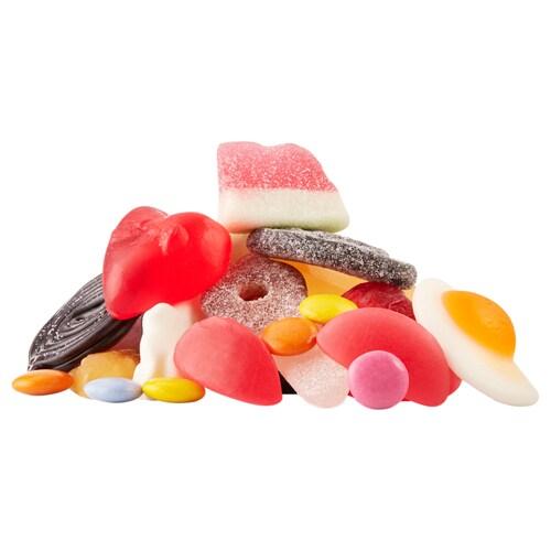 IKEA LÖRDAGSGODIS Pick and mix sweets