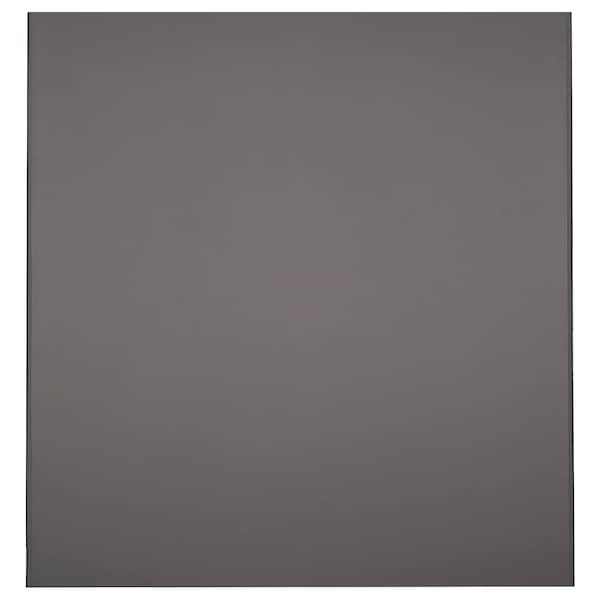 MAJGULL Fabric, block-out/grey, 150 cm