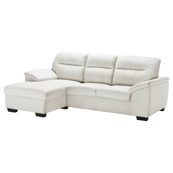 Malviken Two Seat Sofa With Chaise